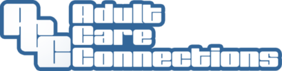 Adult Care Connections Logo